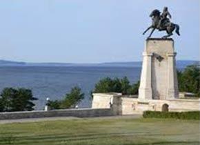 Monument to Tatishchev