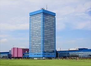 Central office of AVTOVAZ